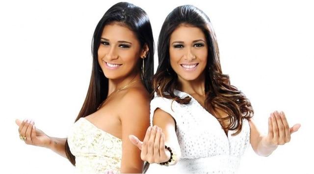 A dupla Simone e Simaria é o novo destaque do sertanejo