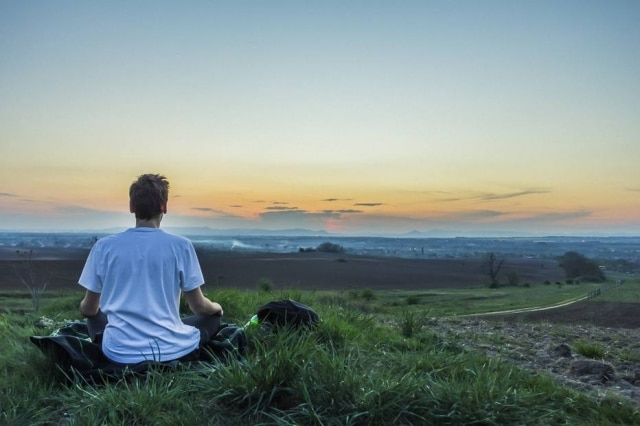 Técnica de atenção pleta ajuda a aliviar o estresse do dia a dia