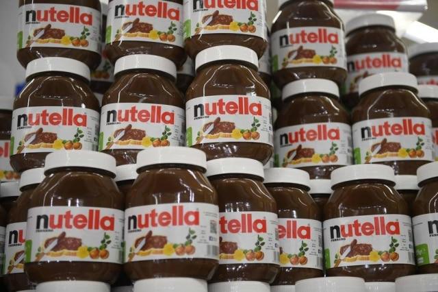 Maior fábrica de Nutella do mundo está em greve há seis dias