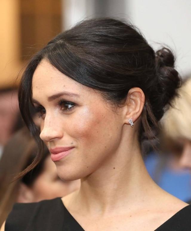 Meghan Markle se casa com o príncipe Harry no sábado, 19