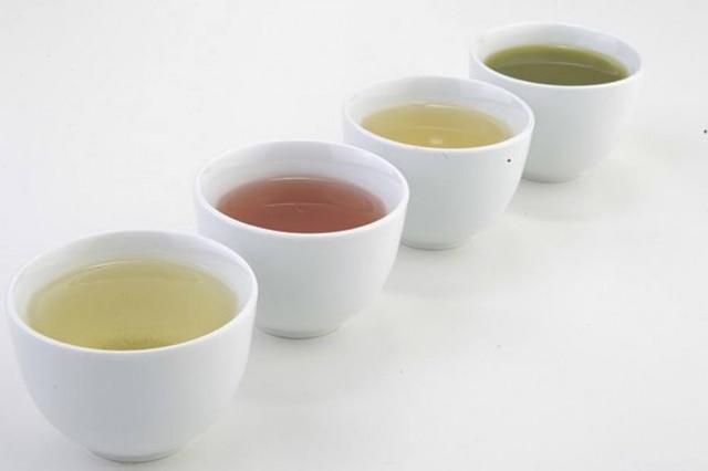 O chá-verde é um dos alimentos considerados aliado nocombate ao câncer