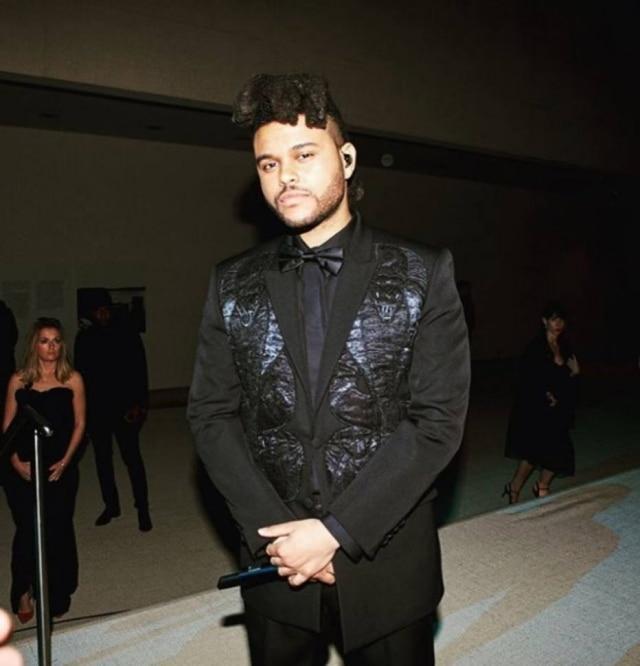 The Weeknd cancelou os shows de abertura da turnêANTIde Rihanna, para entrar em estúdio.