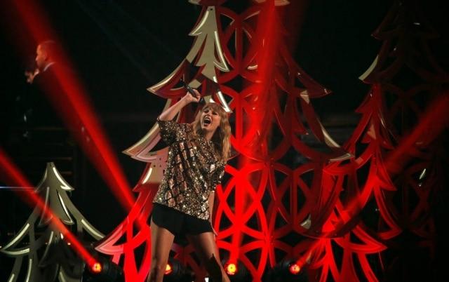 Taylor Swift e Spotify juntos: cantora gravou versão exclusiva de 'Delicate' e cover para a plataforma.