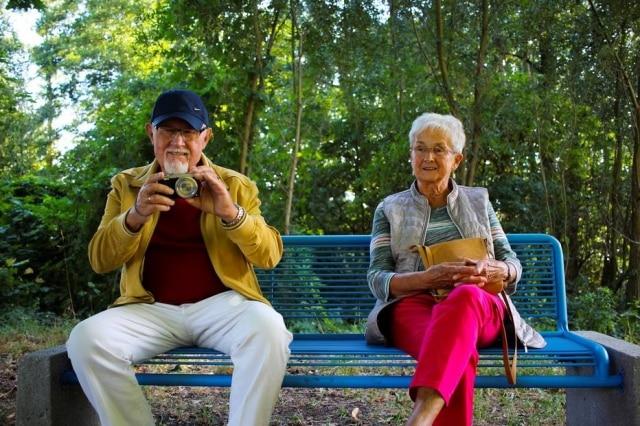Muitas pessoas chegam aos 60 anos com sensação de mais liberdade e entusiasmo.