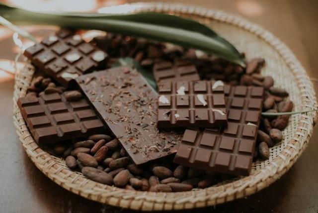 Festival Internacional do Chocolate e Cacau reune produtores nacionais e estrangeiros
