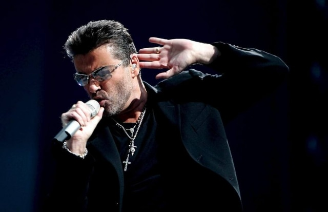 O cantor de 53 anos faleceu no último domingo, 25
