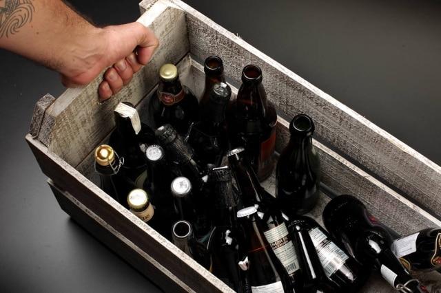 Bons presentes de Natal para os cervejeiros.