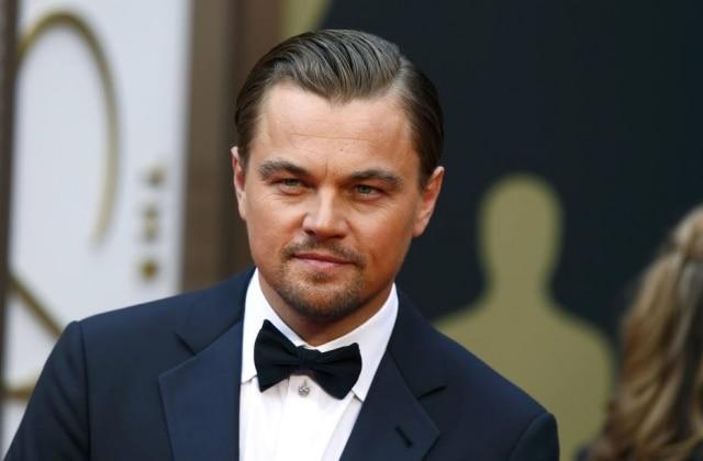 Leonardo DiCaprio é um dos processados por um ex-diretor da Stratton Oakmont que afirma que o ator não fez uma pesquisa 'correta' para montar seu personagem no filme 'O Lobo de Wall Street'