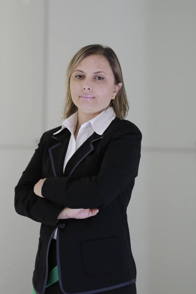 Solange Lucas, diretoar executiva da Gift Fair