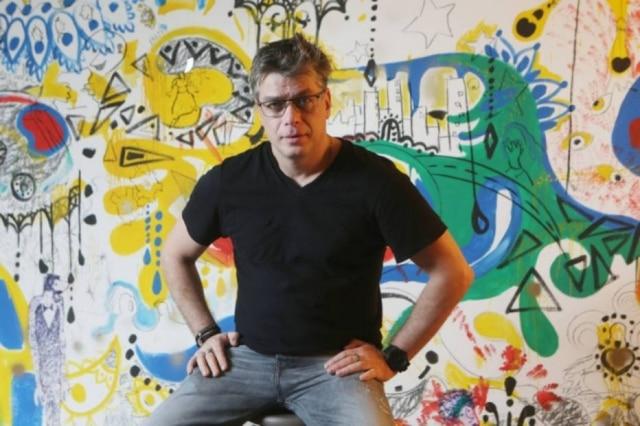 Fábio Assunção foi preso por desacato no último sábado, 24, após brigar em um bar e quebrar vidro de viatura da polícia.