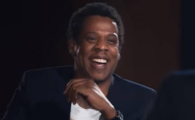 Jay-Z contou uma situação fofa que passou com a filha