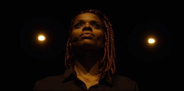 Monique Evelle, de 24 anos, é considerada uma das novas vozes do feminismo negro.