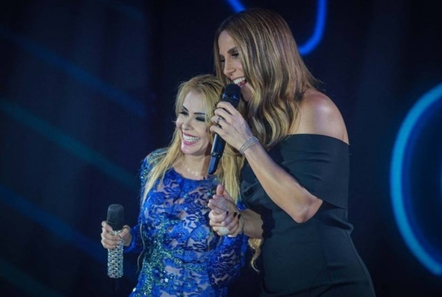 Joelma lança clipe com Ivete Sangalo.
