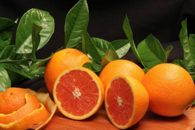 Fruta é ótima fonte de vitamina C, potássio, fibras e não possui sementes.