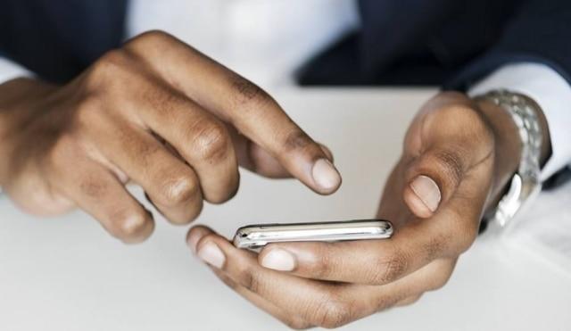 Pesquisa foi feita para analisar o padrão de uso de smartphones