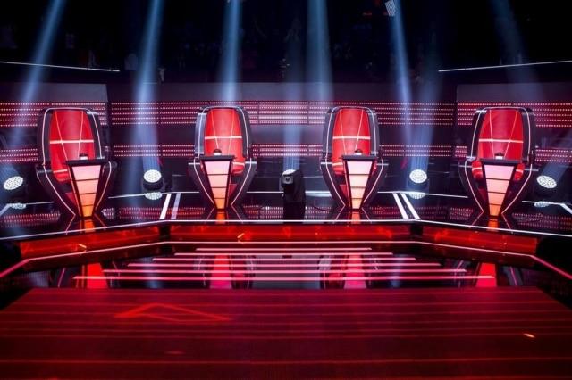Nova versão do 'The Voice', exclusiva para pessoas com mais de 60 anos, manteve, no exterior,formato de outras edições