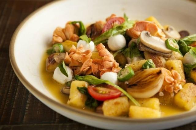 A nhoca, premiado prato que marcou a história do Esquina Mocotó