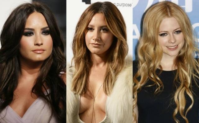As três cantoras também vão dublar personagens no filme 'Charming'.