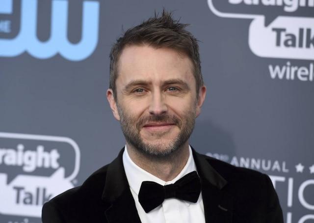O apresentador Chris Hardwick negou as acusações de abuso sexualfeitas pela sua ex-namorada