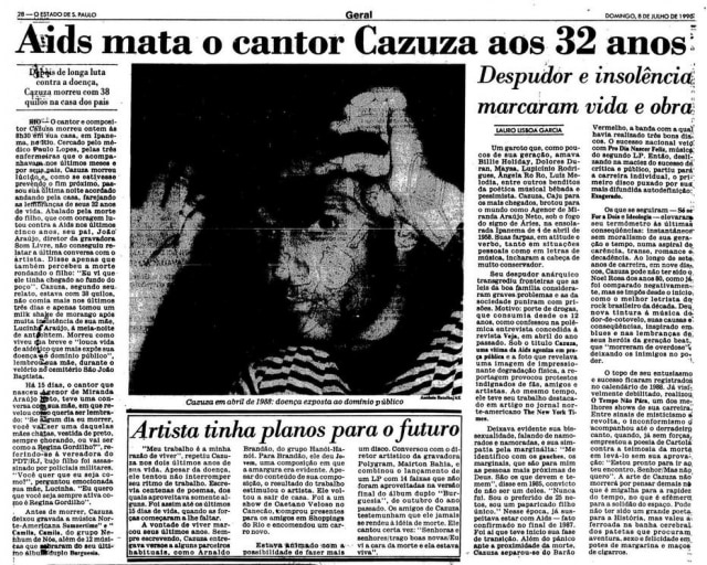 O Estado de S.Paulo - 08/7/1990
