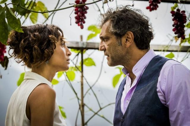 Domingos Montagner e Camila Pitanga estavam em Sergipe para gravações da novela