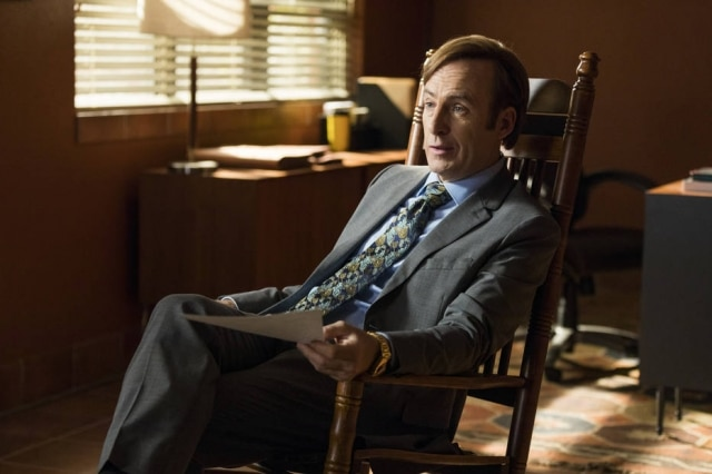 O criador da série 'Better Call Saul' afirmou que um arco temático na nova temporada finalmente irá entrar no mundo de 'Breaking Bad'
