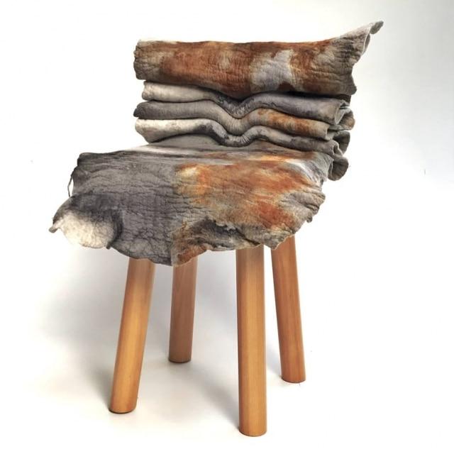 A cadeira Moita