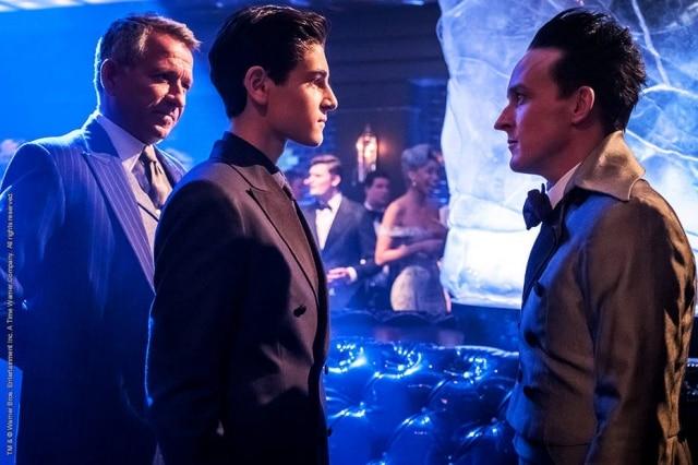 Quinta temporada de 'Gotham' trará desfecho para série.