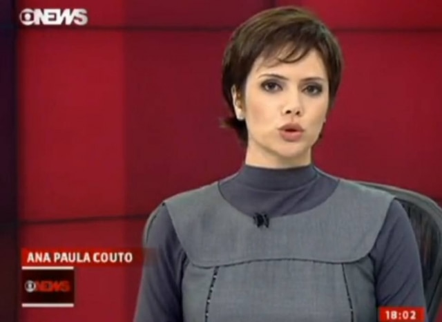 Jornalista deixa a RedeTV! e volta ao Rio Grande do Sul.