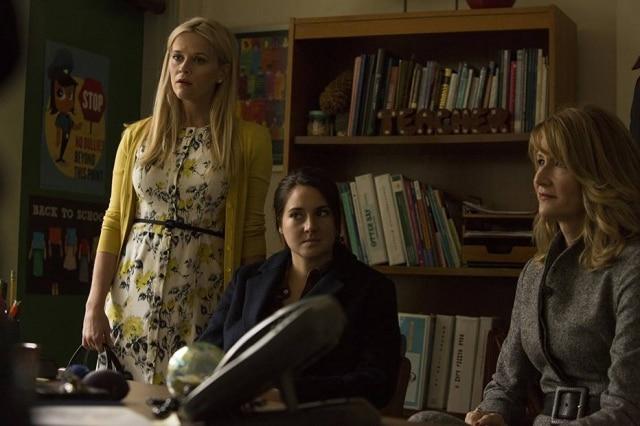 'Big Little Lies': segunda temporada da série da HBO deve estrear em 2019.