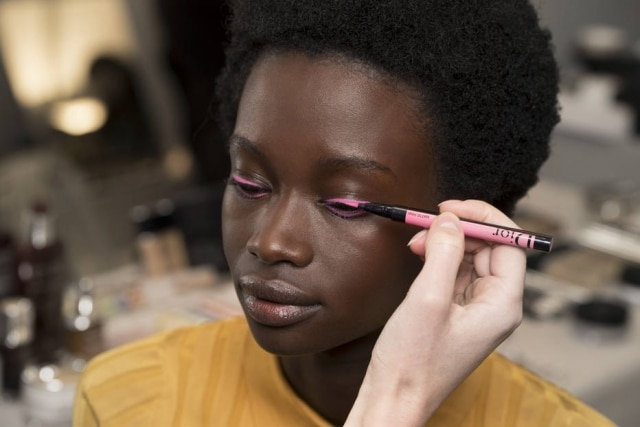 Maquiadores do time nacional e internacional da Dior farão parte da ação