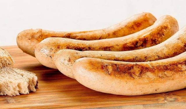 A Berna é conhecida pelo salsichão típico alemão