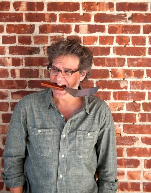 George Motz: de diretor de fotografia a especialista em hambúrgueres