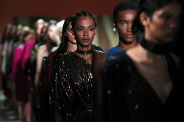 Empresas de moda foram avaliadas quanto a crescimento econômico sustentável e igualdade de gênero.