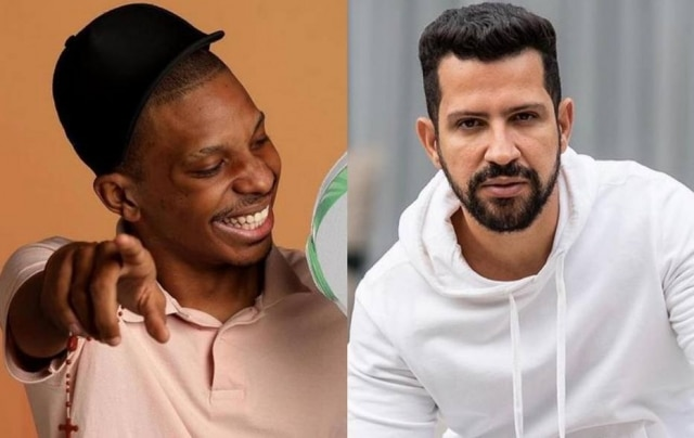 Dennis DJ ofereceu produzir músicas deLucas Penteado, após ator sair do BBB21