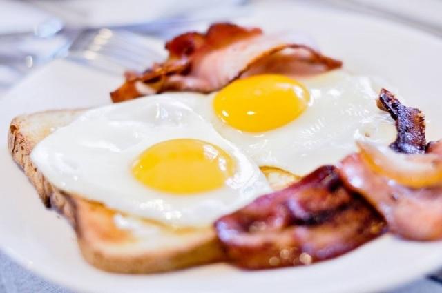 Em média, apenas 20% do colesterol (ruim, ou LDL) no corpo é derivado da alimentação
