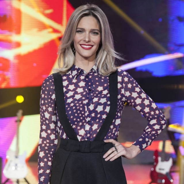 Fernanda Lima comanda o 'Amor e Sexo', exibido na Globo.