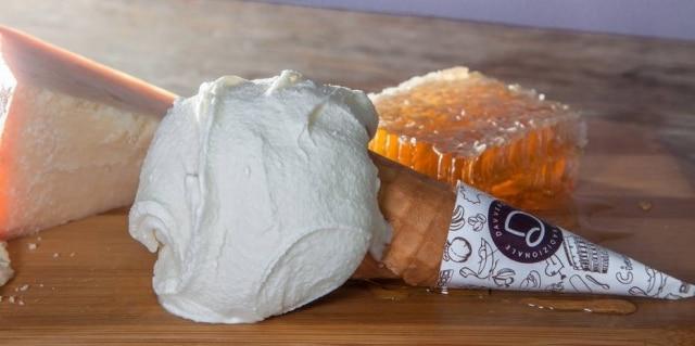 Novidade na Davvero: sorveteria lança novos sabores que valorizam pequenos produtores artesanais