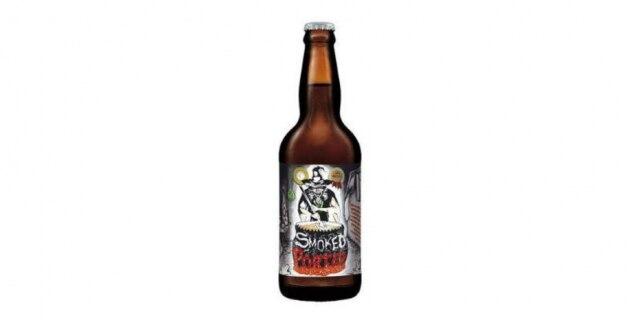 CervejaDama Smoked Porter