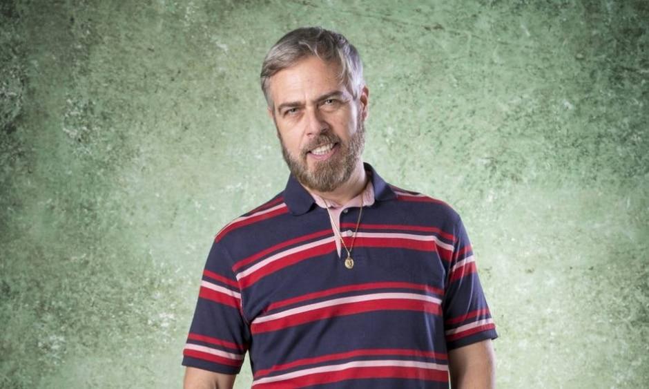 João Cotta / Globo / Divulgação