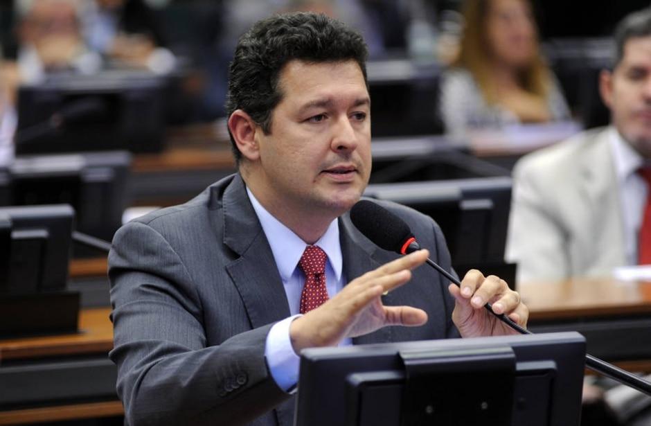 Lucio Bernardo Jr /Câmara dos Deputados