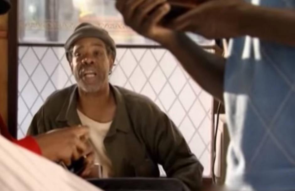 Reprodução de 'Todo Mundo Odeia o Chris' (2005) / CBS