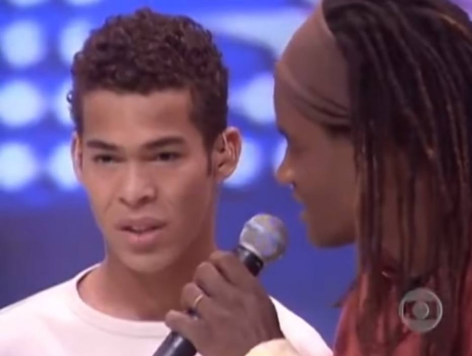 Reprodução de 'Fama' (2018) / TV Globo | YouTube / @Marcus Vinile