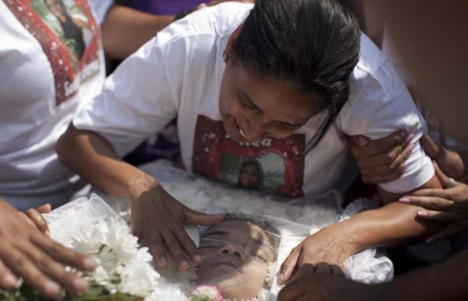 Felipe Dana/AP