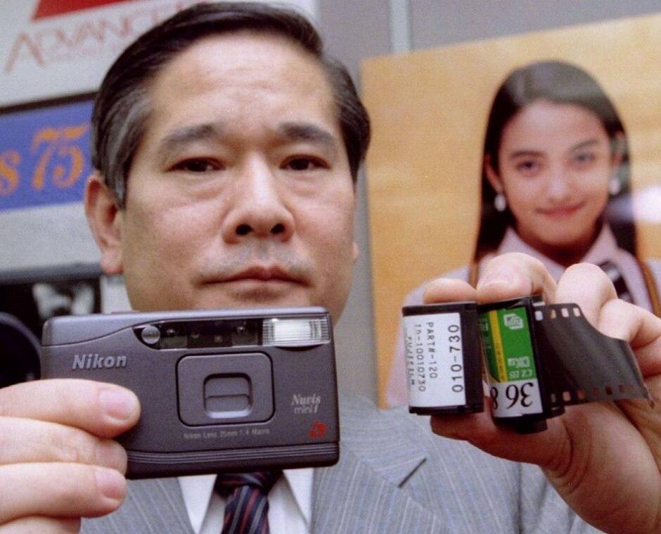 Kimimasa Mayama / Reuters