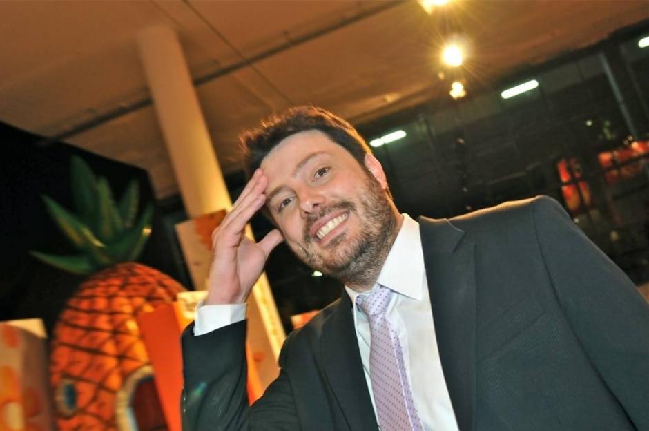 Juan Guerra / Estadão