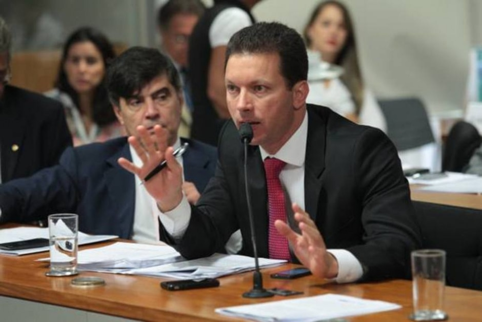 Alexsandro Loyola/Agência Câmara