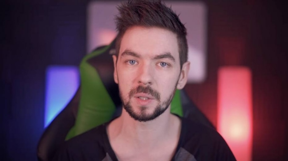 YouTube / @jacksepticeye