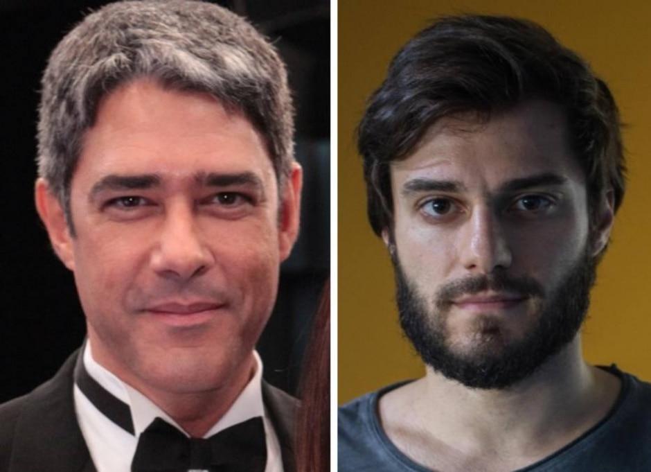 Felipe Monteiro / Globo / Divulgação   Serjão Carvalho / Estadão
