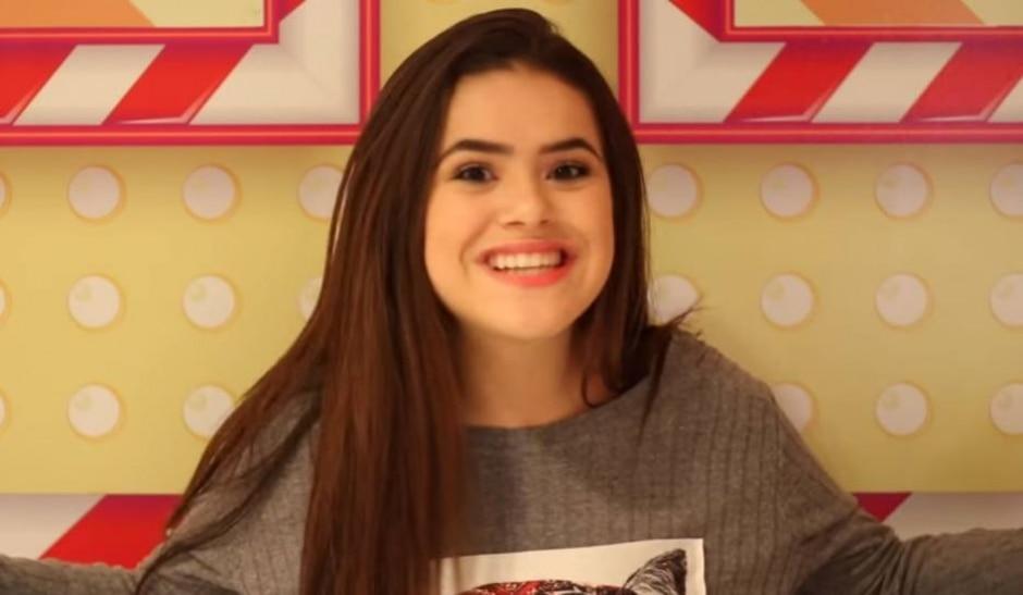 YouTube / @Maisa Silva